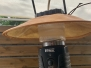 Adjustable Lantern Shade